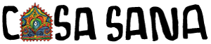 Casa Sana Retina Logo